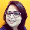 Kamalika Ganguly